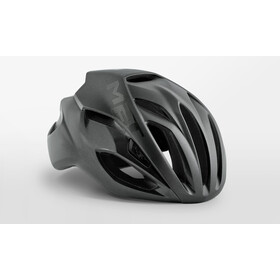 MET Rivale Casque, dark grey